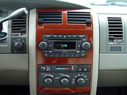 dodge durango stereo 2005 dodge durango reviews and rating motor trend