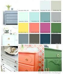 painting old furniture colonial interior paint colors u2013 alternatux com
