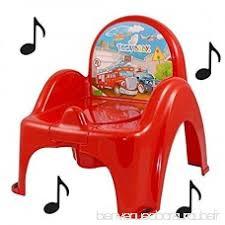 siege enfant v o gazechimp lot de 2pcs pot de toilette pour bébé siège de chaise d