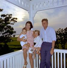 caroline kennedy children john f kennedy u0027s grandkids talk about his legacy people com