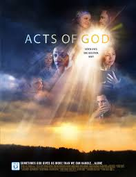 spread the word u2014 acts of god