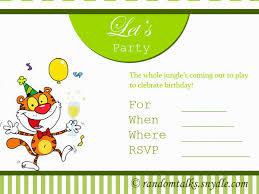 fancy free printable kids birthday cards pattern best birthday
