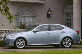 lexus is 250 tire size 2007 lexus is 250 options features packages
