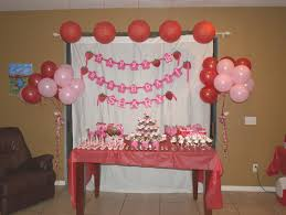 home decor simple home decoration for birthday decorations ideas