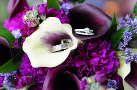 Fall Flowers For Wedding Gorgeous Purple Fall Flowers For Wedding Great Photo Idea Our