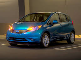 2016 Nissan Versa Note Price Photos Reviews U0026 Features