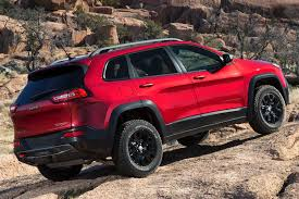 anvil jeep cherokee trailhawk 2014 jeep cherokee information and photos zombiedrive