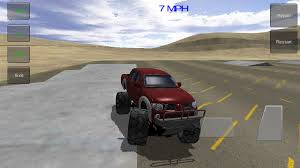 monster truck 3d racing games 4x4 monster truck 3d android apps on google play