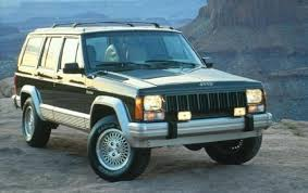 green jeep cherokee 1996 jeep cherokee information and photos zombiedrive