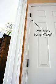 Fix Cabinet Door How To Fix Cabinet Doors That Won T Stay Closed Common Door