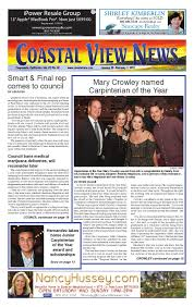 cvn 012816 by coastal view news issuu