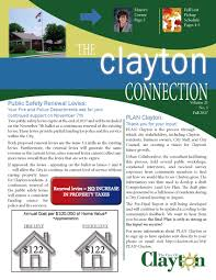 clayton oh official website official website