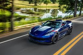 2017 chevrolet corvette msrp 2017 chevrolet corvette grand sport automatic first drive review