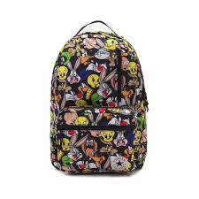 converse looney tunes backpack multi 39417