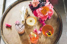 Hosting A Cocktail Party - 5 tips for hosting a whiskey cocktail party with your girls the