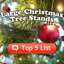 large christmas homelingo large christmas tree stand
