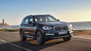 first bmw new bmw x3 2017 first drive third time lucky motoring research