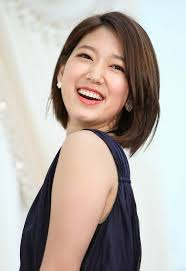 45 best ideas for haircut park shin hye hair styles images on