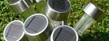 Best Solar Garden Lights Best Outdoor Solar Powered Pathway Lights 2017 Top 10 Reviews