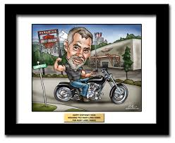 unique harley davidson gifts from leading edge gifts