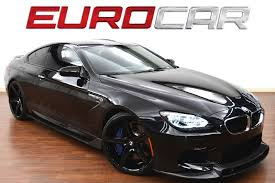 custom m6 bmw buy used bmw m6 coupe custom enlais carbon kit all options