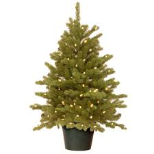 White Christmas Tree With Black Decorations Ge Christmas Trees Christmas Decorations The Home Depot