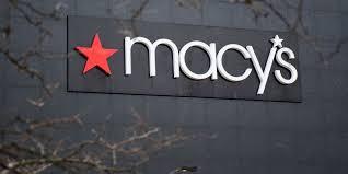Macys China Cabinet Macy U0027s Sales Slide Continues As Retailer Preps New Marketing