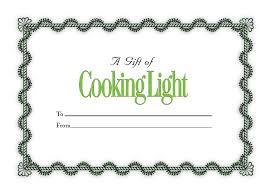 cooking light subscription status marvelous cooking light gift subscription f69 on stylish image