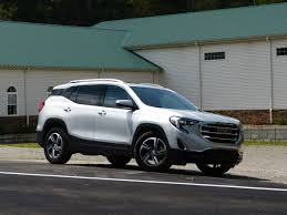 gmc terrain 2017 white 2018 gmc terrain is a handsome ride toronto star