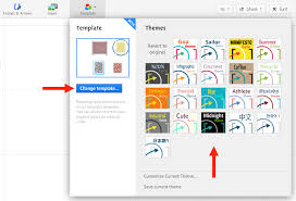 How To Change Template On Prezi how to change template on prezi themes and colors bgc digital media