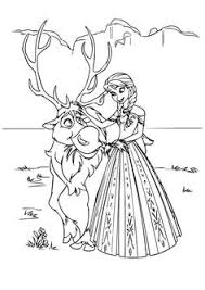 disney coloring pages coloring pages pinterest frozen