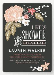 bridal shower invitations cheap bridal shower invitations mind your budget resolve40
