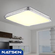 natsen 30w led ceiling lights modern ceiling light fixture flush