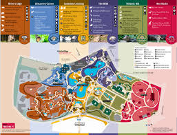 Zoo Map Zoo Map Besides