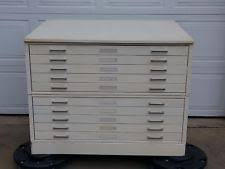 Map Drawers Cabinet Map Cabinet Ebay