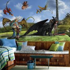 28 dragon wall mural anne stokes dragon fury dgfasw001 dragon wall mural roommates 72 in x 126 in how to train your dragon