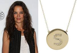 Initial Necklaces For Moms The New Mom Gift Idea You Should Borrow From Blake Lively Brit Co