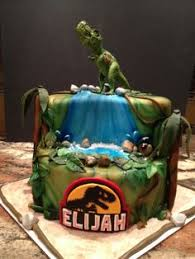 jurassic world cake dinosaur cake mundy mundy cakes pinterest