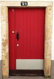 Red Front Doors 86 Best Red Doors Images On Pinterest Red Doors Doors And Red