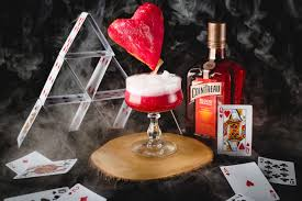 cointreau blood orange presents halloween cocktails drinks world