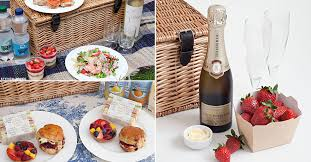 Best Picnic Basket 15 Of The Best Picnic Hampers Sheerluxe Com