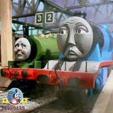 evolution thomas tank engine kimlovesjozi