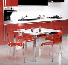 chaises de cuisine pas cheres table et chaise cuisine pas cher avec chaise haute cuisine design