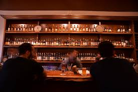 Melbourne Top Bars The Elysian Whisky Bar Home