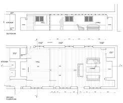 garrison house floor plans house plans