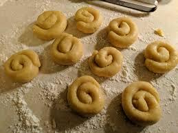 italian christmas cookies recipe genius kitchen