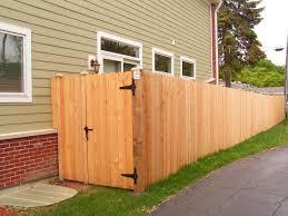 cedar fences cardinal fence u0026 supply inc