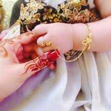 baby hand rings images Baby bracelet with ring jewellery pinterest jewelry baby jpg