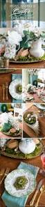 Easter Decorations Table Ideas by Best 25 Easter Table Decorations Ideas On Pinterest Easter