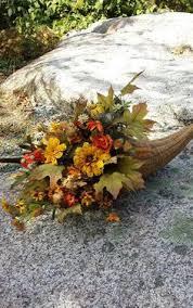 cornucopia decorations fall silk flower arrangement fall cornucopia centerpiece fall